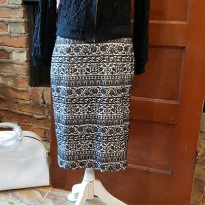 Doncaster Collection Skirt Size 4
